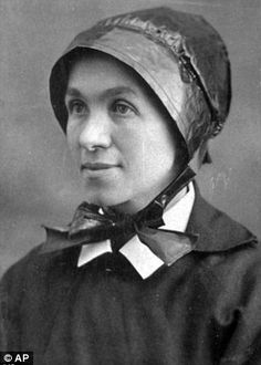 Sister Blandina Segale was known for protecting the innocent, advocating social justice and confronting Billy the Kid.