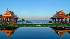 The Regent Phuket Cape Panwa in Thailand - 5 star resort $$ - see more at http://www.best10hotels.com/#!phuket-resorts-thailand/c1yj7 #Phuket #Thailand #Resorts #travel