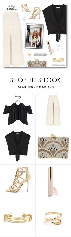 """Happy Birthday @qwertyuiop-sparta & @ameliam-09!"" by paradiselemonade ❤ liked on Polyvore featuring Temperley London, Alice + Olivia, KOTUR, Sergio Rossi and Stella & Dot"