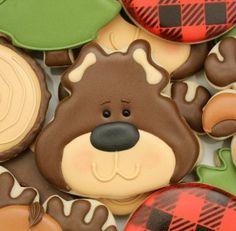 Imagination = cute cookies