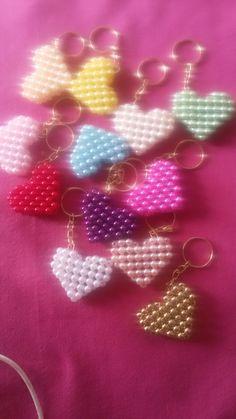 Lindos chaveiros