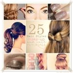The 36th AVENUE | 25 Hair and Makeup Tutorials | The 36th AVENUE