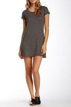 Vfish dress