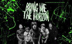Bring Me The Horizon <3 - Bring Me The Horizon Wallpaper (14752675 ...
