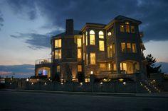 View 25 photos of this $7,500,000, 6 bed, 7.0 bath, 6000 sqft single family home located at 32 Ocean Dr W, Brigantine, NJ 08203 built in 2011. MLS # 446692. #LuxuryBeddingOceanViews
