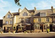 The Grapevine Hotel is an award winning century hotel set in the heart of one of the Cotswold's prettiest villages.stayed here some years ago.