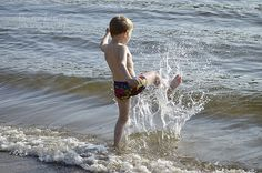 splash Finland