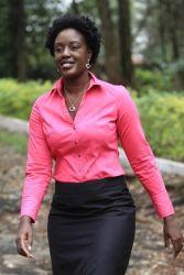 Entertainment News - Kenya : : The Nairobian - Sonko 'loves' Kenya's sexiest preacher, Reverend Lucy Natasha