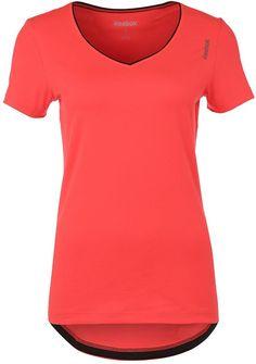 REEBOK Sport Essentials Trainingsshirt Damen