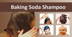 Did you know that baking soda is an incredibly easy way to clean your hair? Yep, the rumors are true. You might be wondering: why would I start using baking soda to clean my hair instead ofregular shampoos? Well, typical shampoos can contain a lot of harmful ingredients. Some of...More