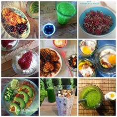 I need Breakfast inspiration - LCHF, Paleo, Primal - Madbanditten. Banting Recipes, Low Carb Recipes, Good Healthy Recipes, Real Food Recipes, Healthy Food, Paleo Diet Food List, High Fat Foods, Lchf Diet, Lunch Snacks