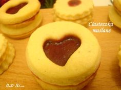 Ciasteczka maślane http://kuchniabetti.blogspot.com/2013/12/ciasteczka-maslane.html