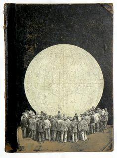 Ceremonias by Federico Hurtado