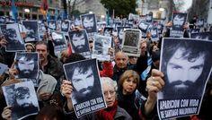 La Justicia ya tiene muestras de ADN listas para compararlas con las de familiares de Santiago Maldonado
