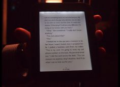 The new and improved Nook tablet has an awesome backlight!