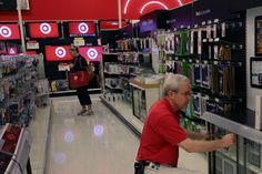 Small Businesses To Sell Their Products In Target Pop-Up Shops
