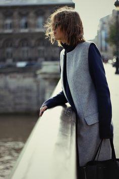 Style - Minimal + Classic: ARTY FILLES / PARIS