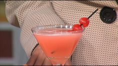 Recipe for a Tata-Tini - wave3.com-Louisville News, Weather & Sports