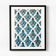 Minted Art Print Collaboration | west elm