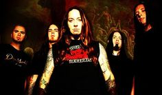 Devildriver - Seen them a couple of times. Always amazing :)