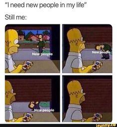 100+ Funny Simpsons memes ideas | memes, funny, popular memes