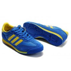 Addidas Casual and Comfort. An oldie but goodie.
