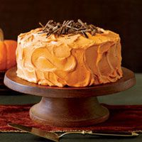 Autumn Spice Cake...so excited for fall foods!