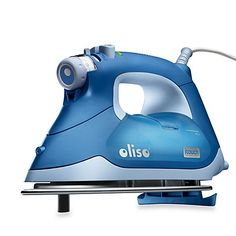 Oliso Iron at Bed Bath and Beyond