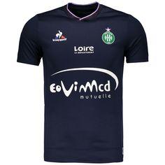 Camisa Le Coq Sportif Saint-Étienne Third 2016 Somente na FutFanatics você compra agora Camisa Le Coq Sportif Saint-Étienne Third 2016 por apenas R$ 249.90. Liga Francesa. Por apenas 249.90