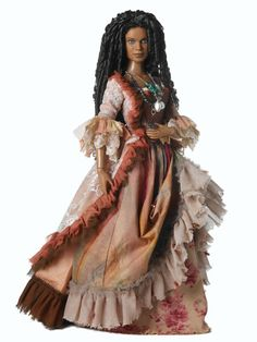 TIA DALMA | Tonner Doll Company - Pirates of the Caribbean