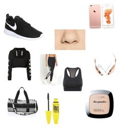 """""""#131"""" by b3ttyw3ldon on Polyvore featuring NIKE, Topshop, adidas Originals and Frends"""