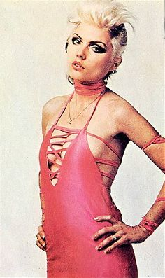 Image de Deborah Harry