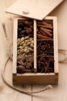 Spices packing http://spiceofthemonth.com  #food #spices #packaging