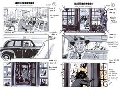 Storyboard Film, Storyboard Examples, Storyboard Drawing, Storyboard Artist, Drawing Tips, Captain America Sketch, Captain America Movie, Joe Johnston, Nz Art