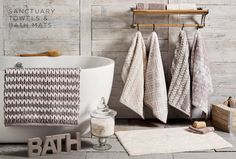 Towels & Bath Mats | Bathroom | Home & Furniture | Next Slovakia - Page 13