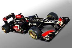 formula 1 (2013) « Tuning ve Modifiye