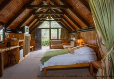Tsitsikamma Lodge is a romantic weekend getaway in Tsitsikamma. Allure Spa, Romantic Weekend Getaways, T 4, Outdoor Furniture, Outdoor Decor, South Africa, National Parks, River, Honeymoon Ideas