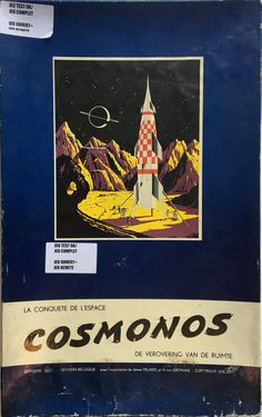 Cosmonos