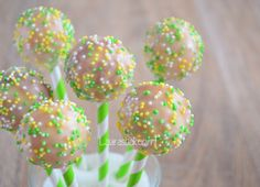You searched for Citroen cake - Laura's Bakery No Bake Cake Pops, Oreo Cake Pops, Cupcake Recipes, Cupcake Cakes, Dessert Recipes, Pretty Cakes, Beautiful Cakes, Cake Pops Recept, Citroen Cake