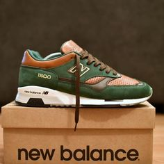 Sneakers men fashion Sneakers fashion Stylish shoes Sneakers Shoes Sock shoes New Balance 1500 Genel - Men Sneakers - Ideas of Men Sneakers Sneaker Outfits, Sneaker Boots, Moda Sneakers, Sneakers Mode, Sneakers Fashion, Shoes Sneakers, Sneakers Workout, Green Sneakers, Mens Fashion Shoes