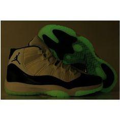 Mens Nike Air Jordan 11 Luminous 2012 White Black, cheap Jordan If you want to look Mens Nike Air Jordan 11 Luminous 2012 White Black, you can view the ...
