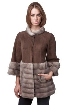 Fur 18 Mejores Fur De Y Collar Coat Coatsabrigos Imágenes Xq6FqwxPg