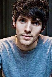 COLIN MORGAN - Waiting for You Poster