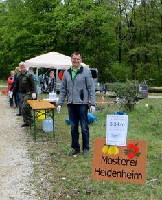 :-) New #trail #running report in german language: Altmühltrail vom 02. - 03.05.2015 - Der zweitägige Genusstrail - Bildbericht von Thomas Schmidtkonz: http://laufspass.com/laufberichte/2015/altmuehltrail-2015.htm #Germany #Bavaria