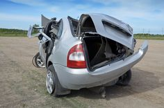 The Risks Involved with Abandoning Your Vehicle After Engaging in a Car Crash