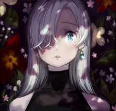 Elizabeth | Nanatsu no Taizai