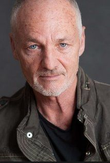 And now weve announced our main cast! J Douglas Stewart...