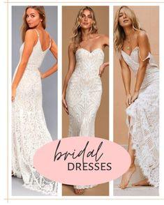 Prom Dresses, Formal Dresses, Bridal Style, Wedding Gowns, Popular, Bridal Fashion, Shopping, Beauty, Wedding Frocks