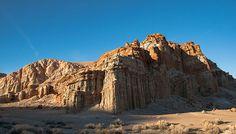 Kern Canyon, Lake Isabella e Red Rock Canyon - Tappa 5 - Ovest USA