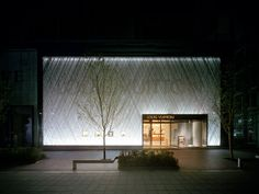 Louis Vuitton Osaka Hilton Plaza | office of kumiko inui find your inspiration visiting www.i-mesh.eu  and click I LIKE on FACEBOOK: https://www.facebook.com/pages/I-MESH/633220033370693